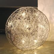 Rotola-design-lattiavalaisin LED, 40 cm halkaisija