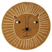 OYOY Mini -eläinmatto Leijona